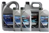 Power Steering & Hydraulic Oils